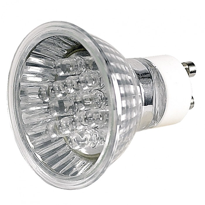 1.7W GU10 LED Lamp 4K | Superlux
